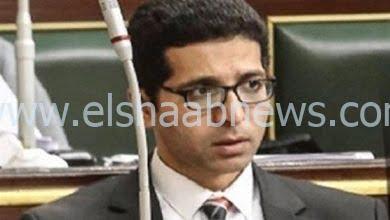Photo of طلب احاطة للبرلمان بشأن الغاء رسوم مسابقة الـ 120 الف معلم
