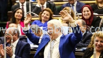 Photo of ابعد عن المحظور.. رئيس البرلمان يوجه رساله لـ مرتضى منصور