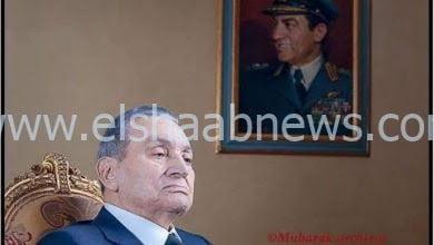 "Photo of الرئيس مبارك يعلن بداية اولى حلقات برنامجه يحكى فيه عن يومياته وذكرياته""فيديو"""